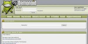demonoid - 1337x.to