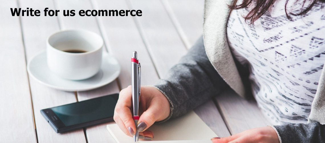 write-for-us-ecommerce