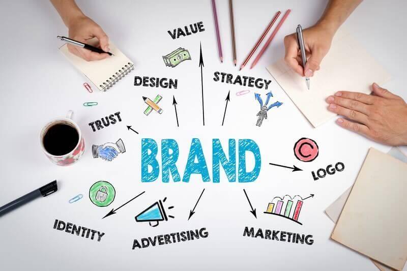 Boost brand image