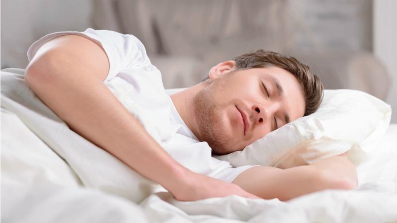 have-enough-sleep