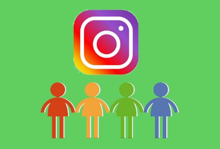 Telegram Instagram Follow Group