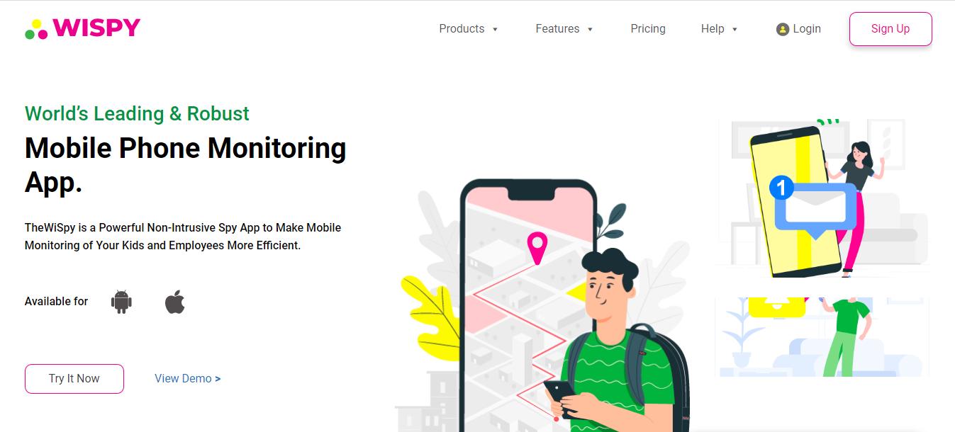 TheWiSpy Phone Spy App – Introduction: