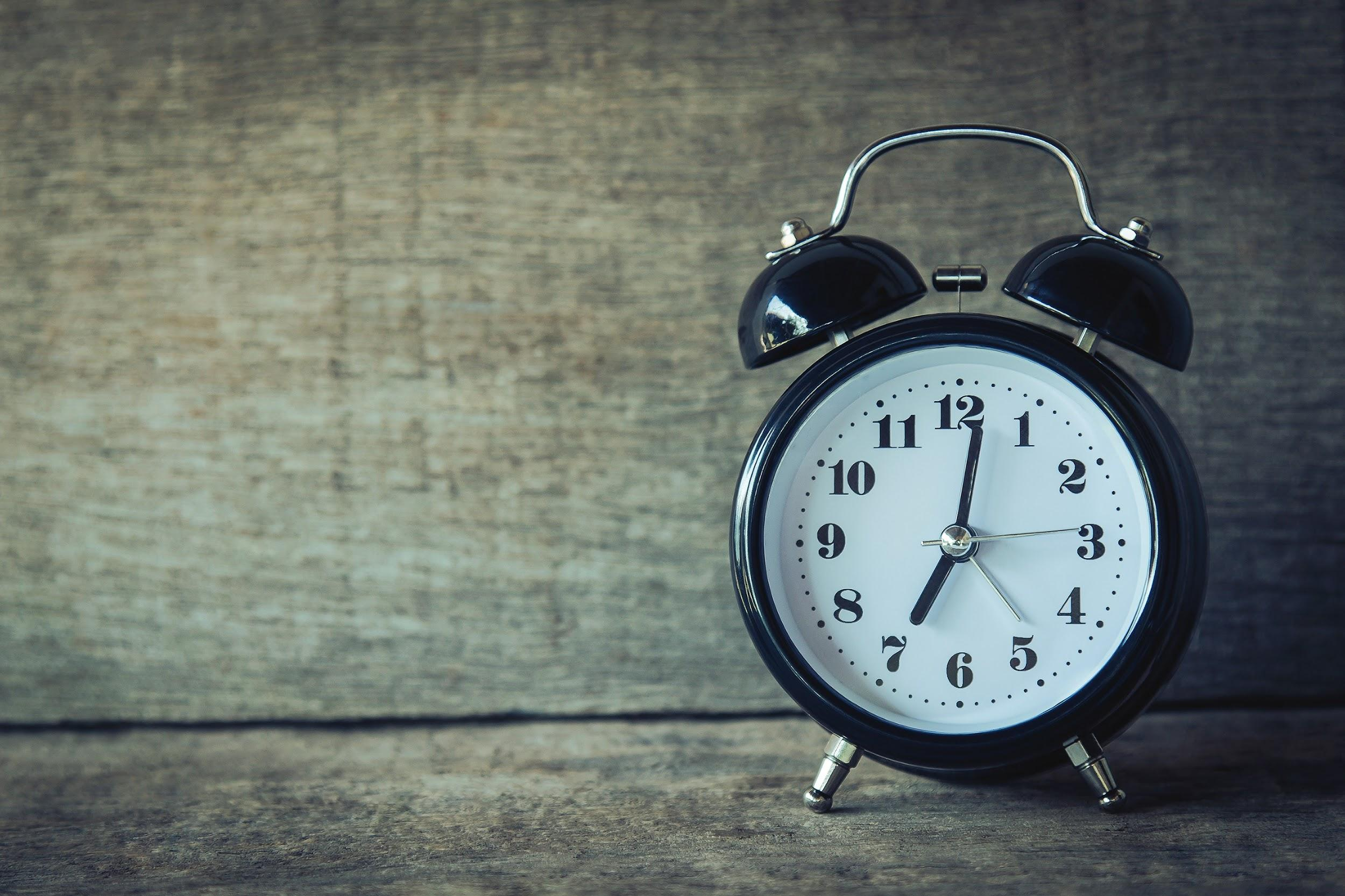 Help Employees Manage Time