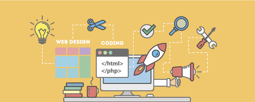 is the team of the web development company able to implement your idea