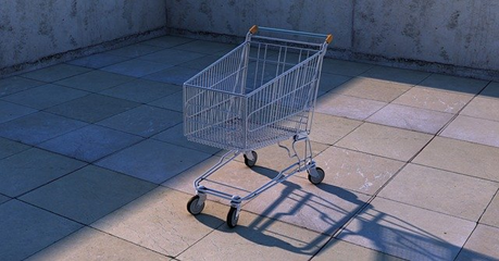 Take Advantage of Abandoned Shopping Carts