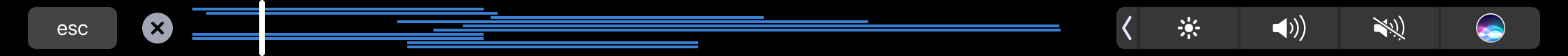 touchbar-keyframe
