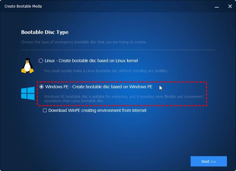 windows-bootable-disc