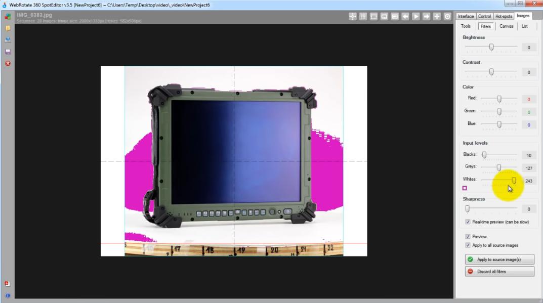 Webrotate360