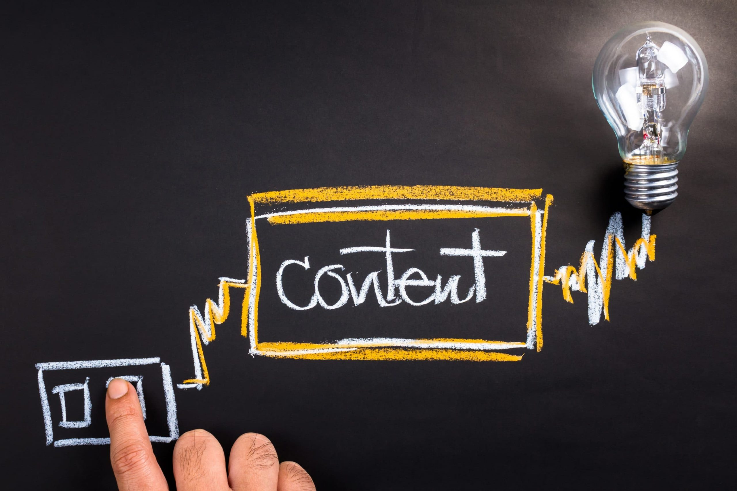5 Reasons You Need to Invest In Content Marketing - Business 2 Community
