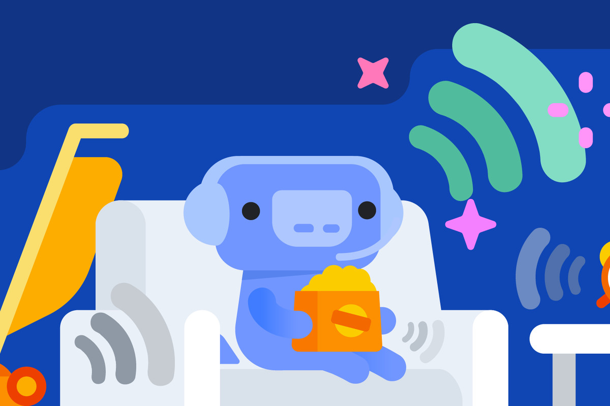 Discord delivers background noise-canceler as popularity surges - Polygon