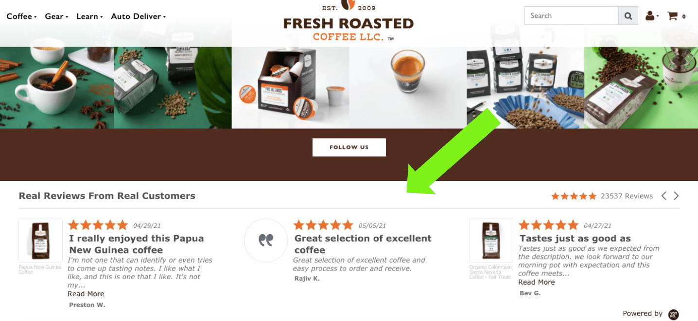 Make the Best use of Shopify's Blog