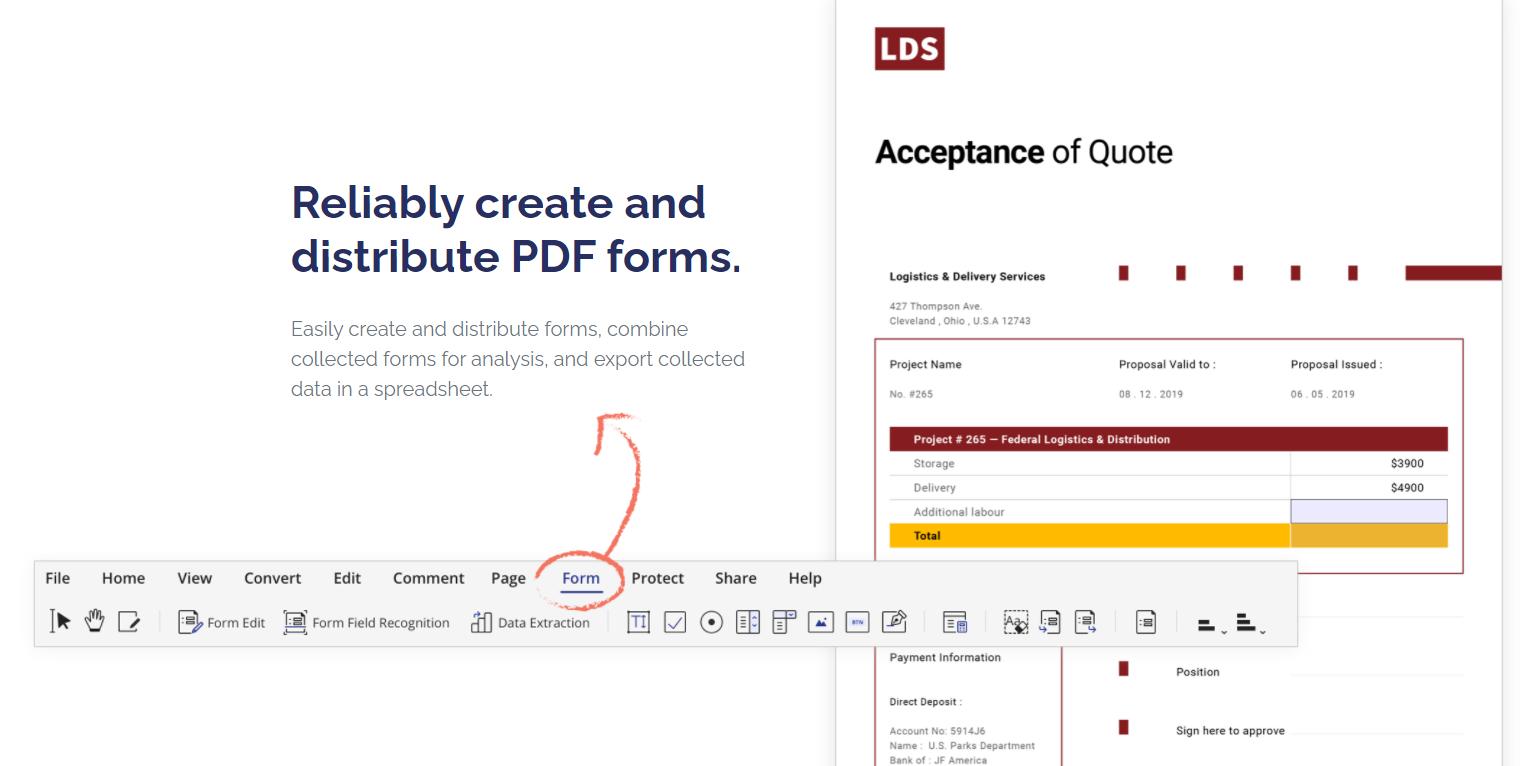 Combine/Merge PDFs